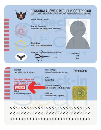 Austria ID